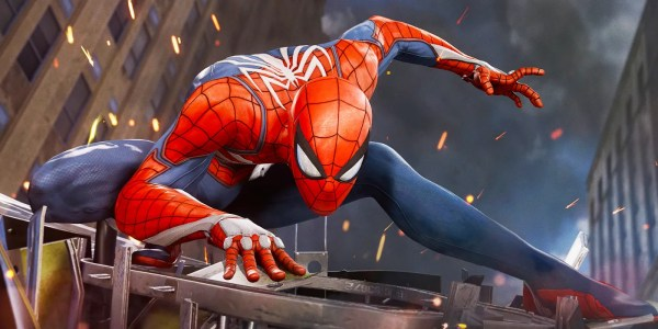 Spider-Man: 10 Facts About The PS4 Game (And 10 Juicy ...
