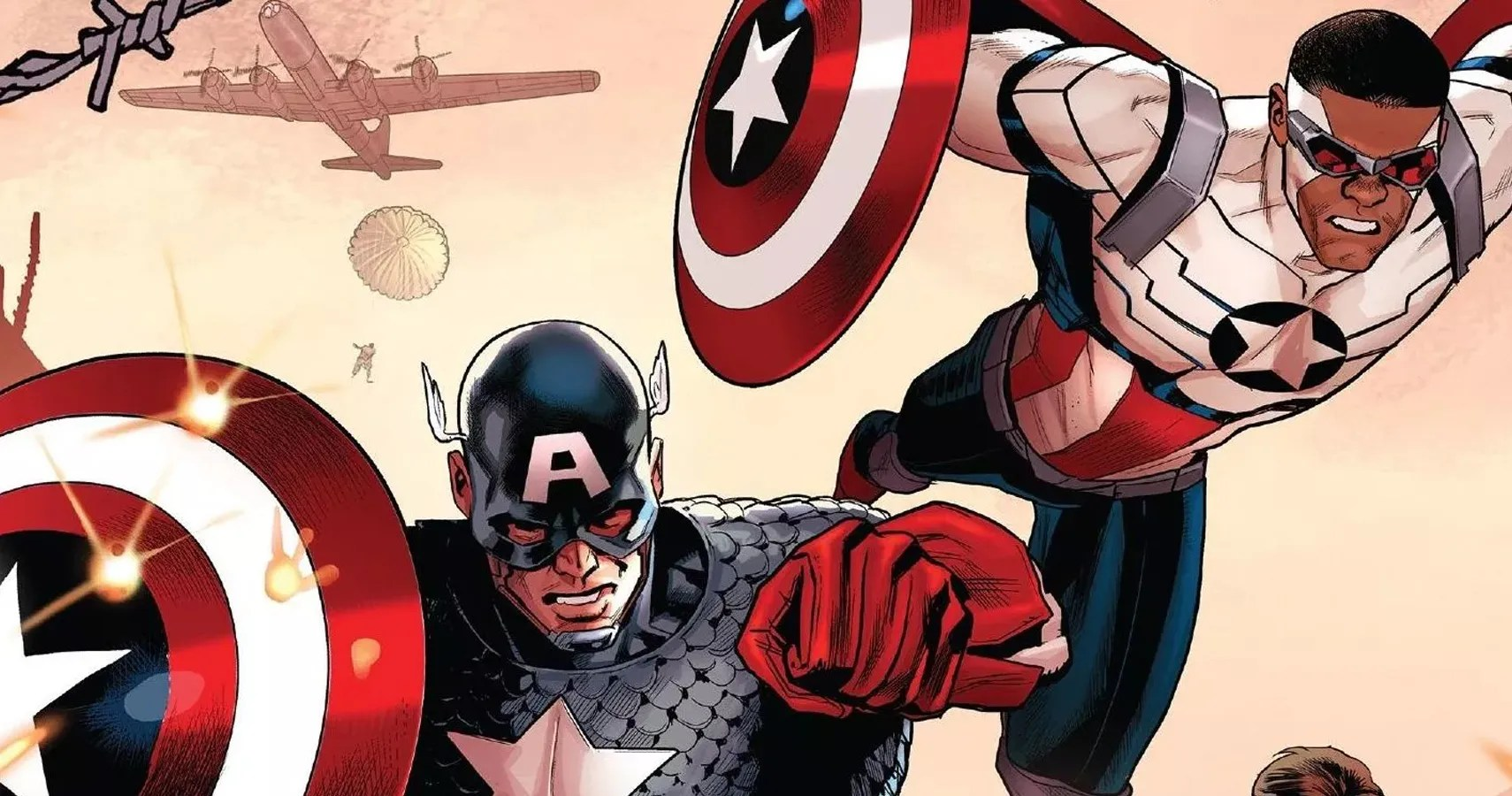 20 versions of captain america ranked worst to best | cbr