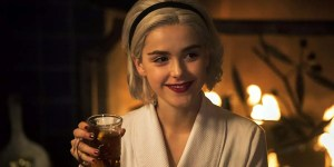 Chilling Adventures of Sabrina Cast Offers A Midwinter's Tale Sneak Peek