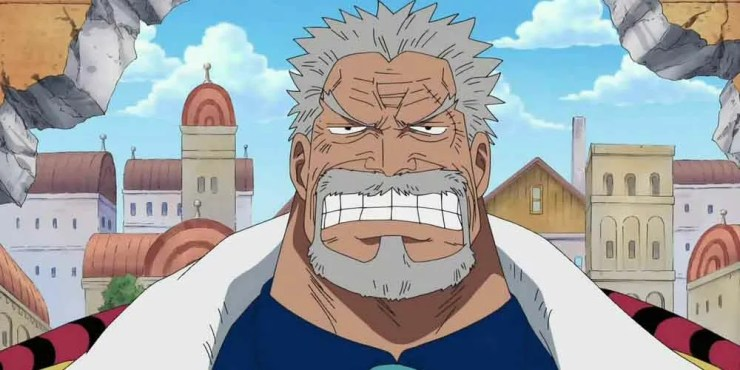 Personally i think the latter, just like with ace & sabos' appearance it was a. One Piece 10 Facts You Didn T Know About Luffy S Family Cbr