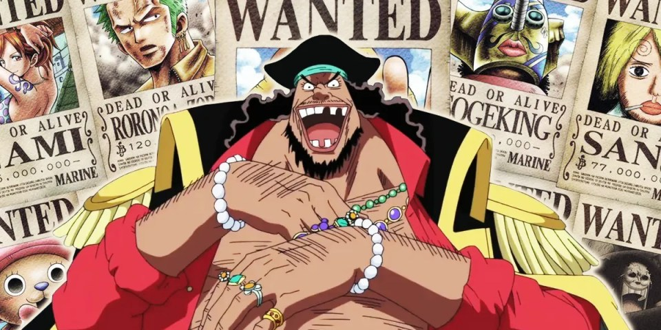 At the end of the chapter, it was revealed that luffy 's new bounty is 1.5 billion berries. One Piece The 15 Highest Bounties Ever Cbr