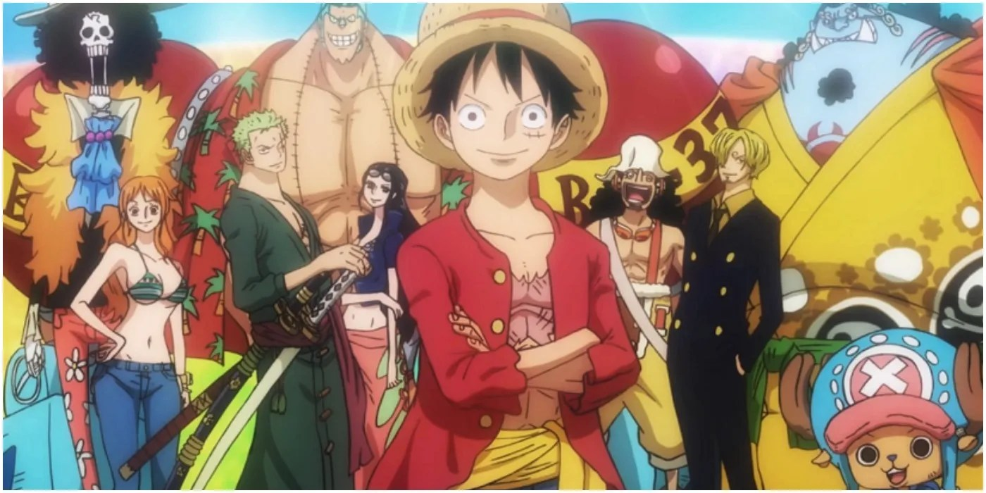 22/04/2021· what is luffy's age? One Piece Ranking The Straw Hats By Their Training During The Time Skip