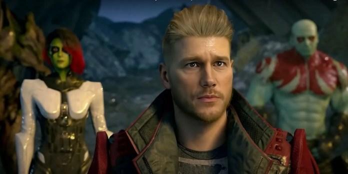Chris Pratt Joins Marvel's Guardians of the Galaxy Game in Disturbing  Deepfake