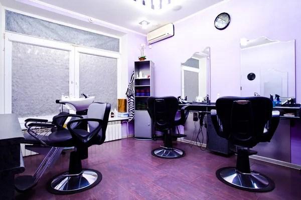 дизайн парикмахерской 5