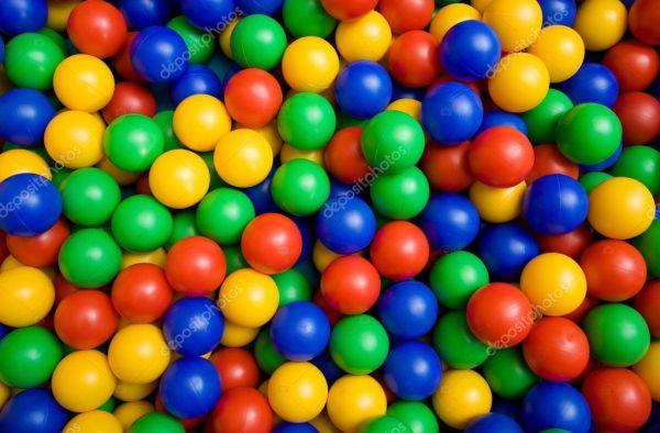 Color balls Stock Photo 169 yanlev 1944101
