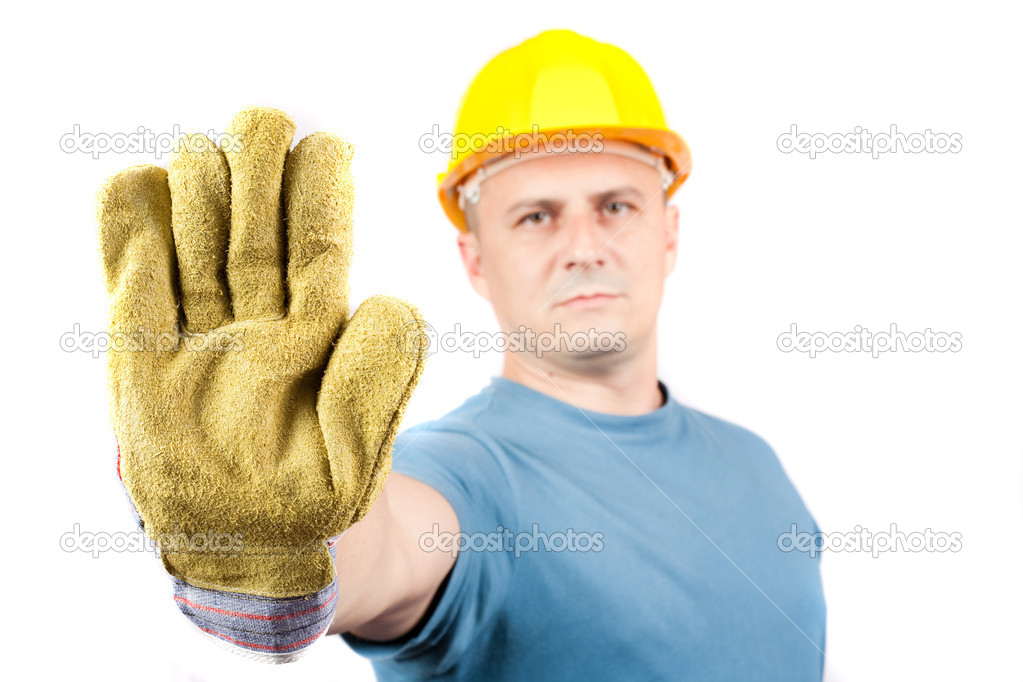 Image result for blue collar worker