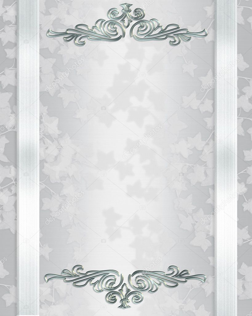 wedding invite background picture wedding invitation ideas