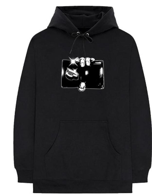 Sweatshirt Zaza Worl, $ 70.
