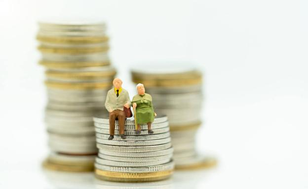 Can I collect a retirement pension without having contributed 15 years?