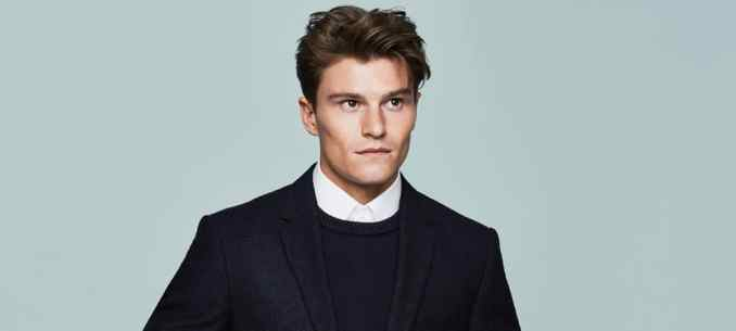 Image Result For Mens Hairstyles Face Shape
