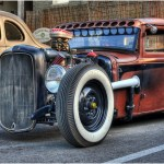15 Images Of Badass Hot Rods And Rat Rods Hotcars