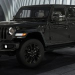 New Details Emerge On 2021 Jeep Wrangler High Altitude Edition