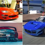 15 Jaw Dropping Images Of Widebody Jdm Cars Hotcars