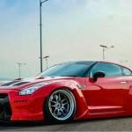 13 Sick Pics Of Custom Nissan Gt Rs On Instagram Hotcars