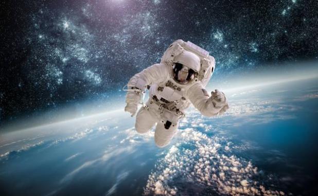 «El próximo astronauta europeo tiene que ser científico y comunicador, no un superhombre»
