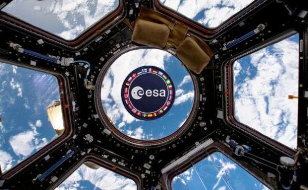 Agencia Espacial Europea (ESA)./ESA