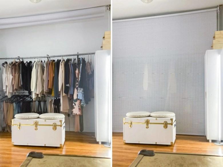 closet hack