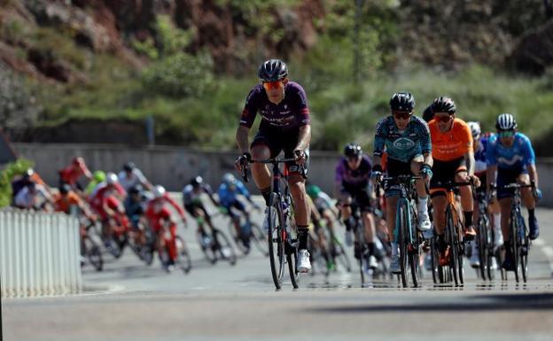 Vuelta Ciclista: Etapa 3 de hoy de la Volta a la Comunitat 2021 (Torrent - Dos Aguas): recorrido y dónde verla por televisión el viernes 16 de abril | Las Provincias
