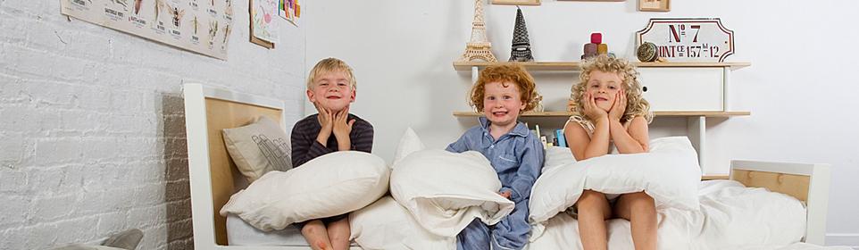 un lit enfant design de grande qualite