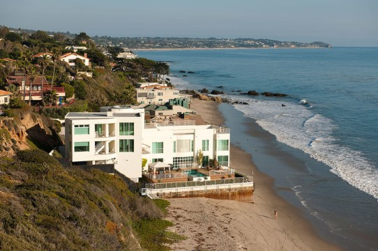 Image result for picture of malibu ca beach house