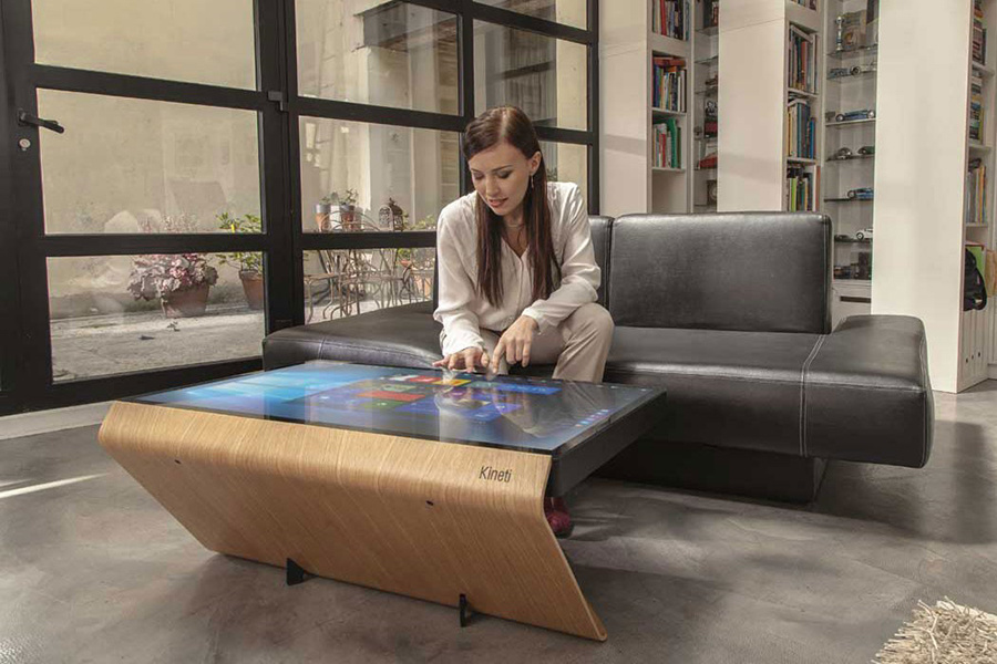 a guide to high tech coffee tables