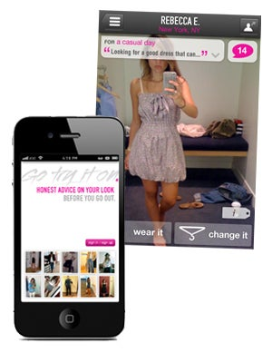 Fashion App   Go Try It On Fashion App go try it on fashion app