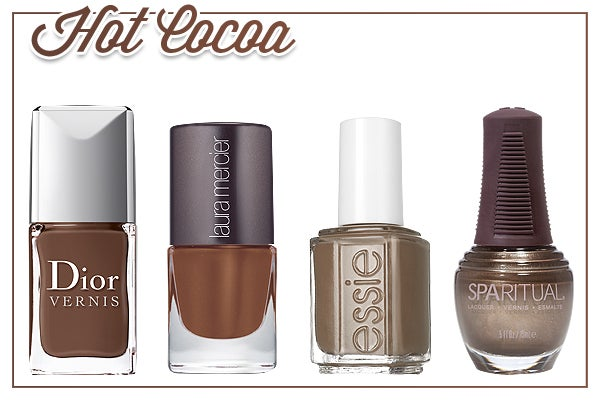 fall-nail-trends-brown