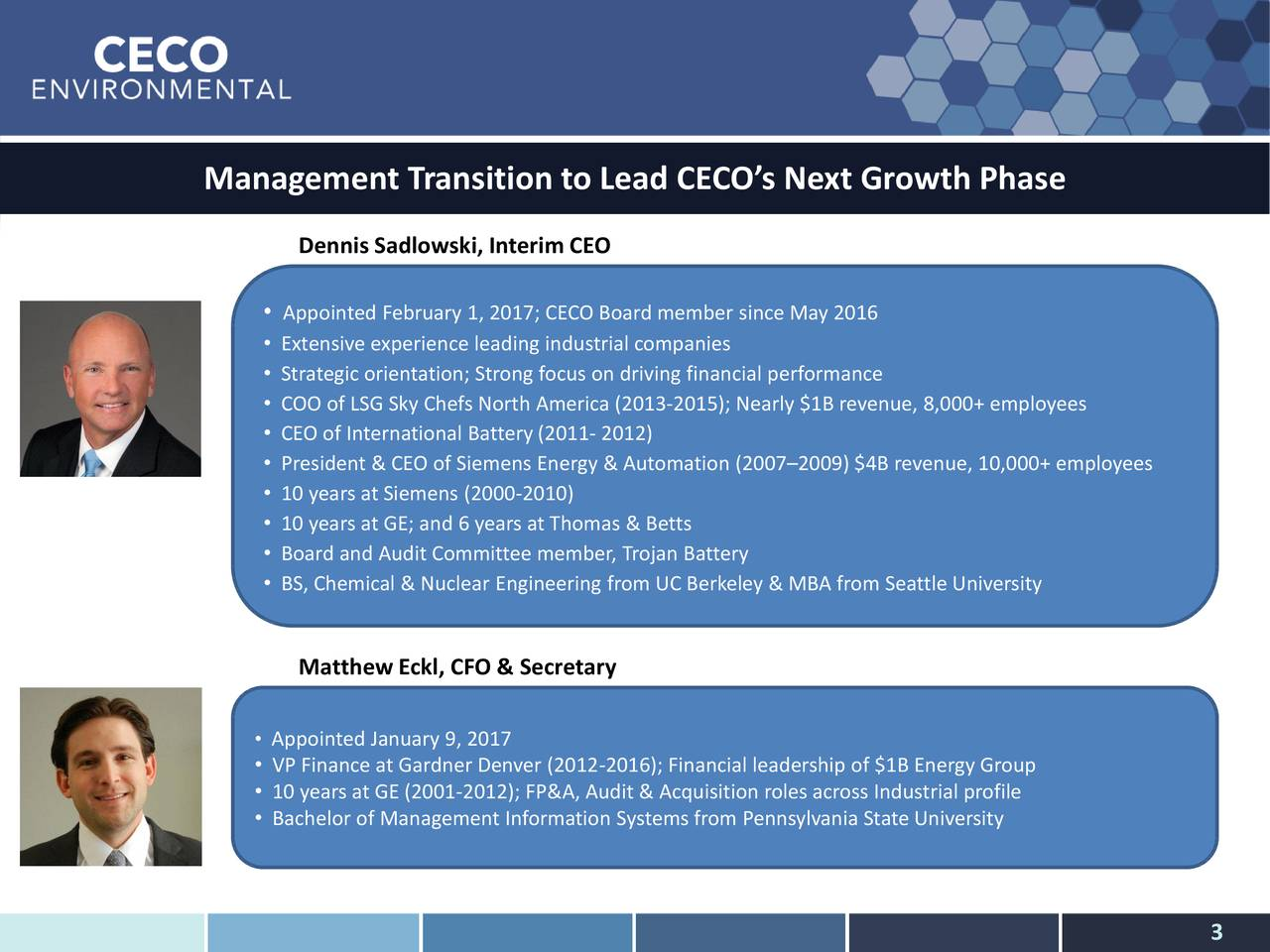 CECO Environmental (CECE) Presents At 30th Annual ROTH ...