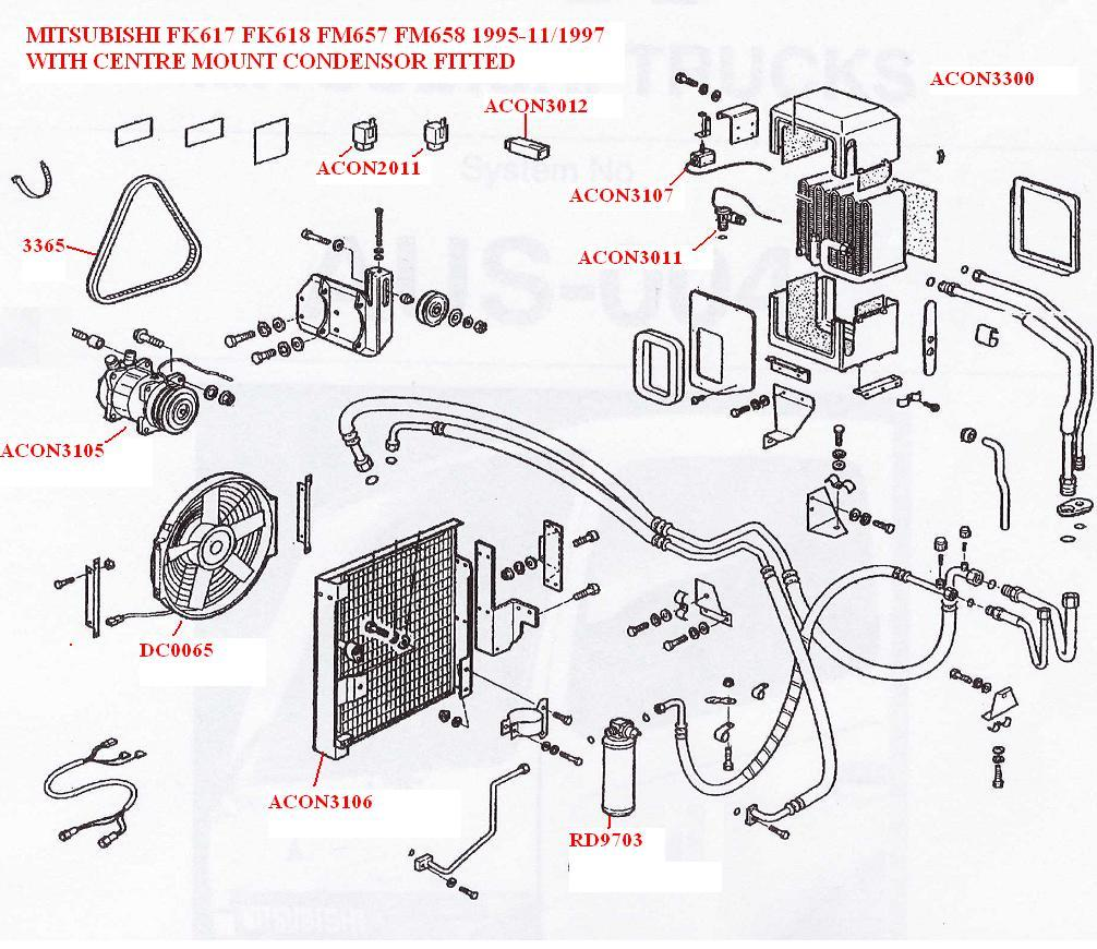 ... 2000 Volvo Truck Wiring And Fuse Box Diagram on volvo truck frame  diagram, ...