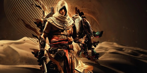 No New Assassin's Creed Video Game Arriving in 2018 ...