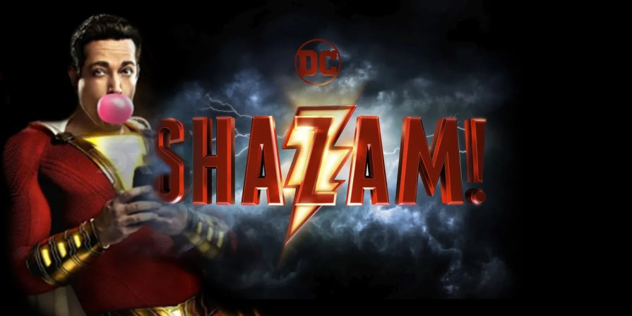 Image result for shazam!