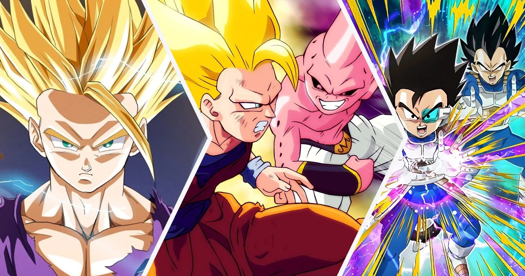 25 Things Fans Completely Missed In Dragon Ball Z
