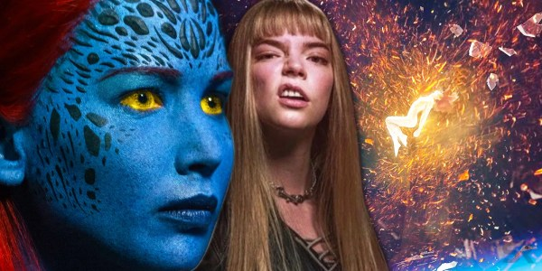 X-Men: Dark Phoenix and New Mutants Don't Matter Anymore