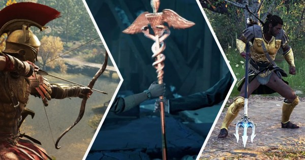 Assassin's Creed: The 20 Most Powerful (And 7 Worthless ...