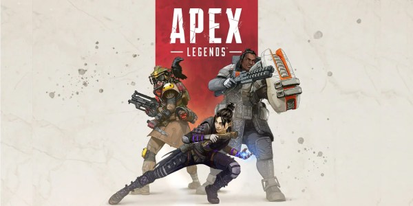 Apex Legends: Gameplay Trailer, Cinematic, and Details ...