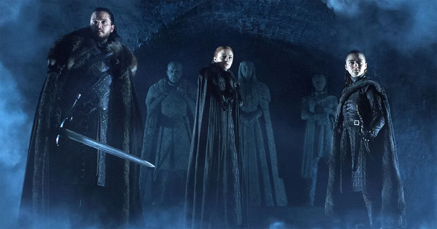 Game Of Thrones Season 8 Returning Cast New Character