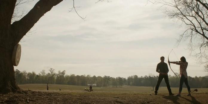 Avengers-Endgame-Hawkeye-Trains-Daughter Vingadores: Ultimato | Confira as revelações do novo trailer da Marvel