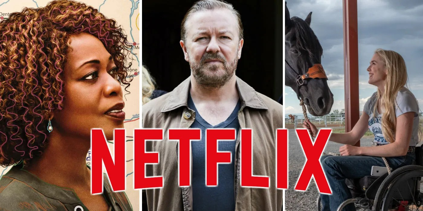 Netflix: The Best TV Shows & Movies This Weekend (March 8