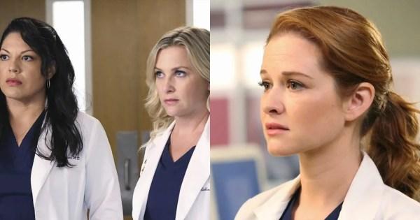 10 Characters We Wish Would Return To Grey's Anatomy ...