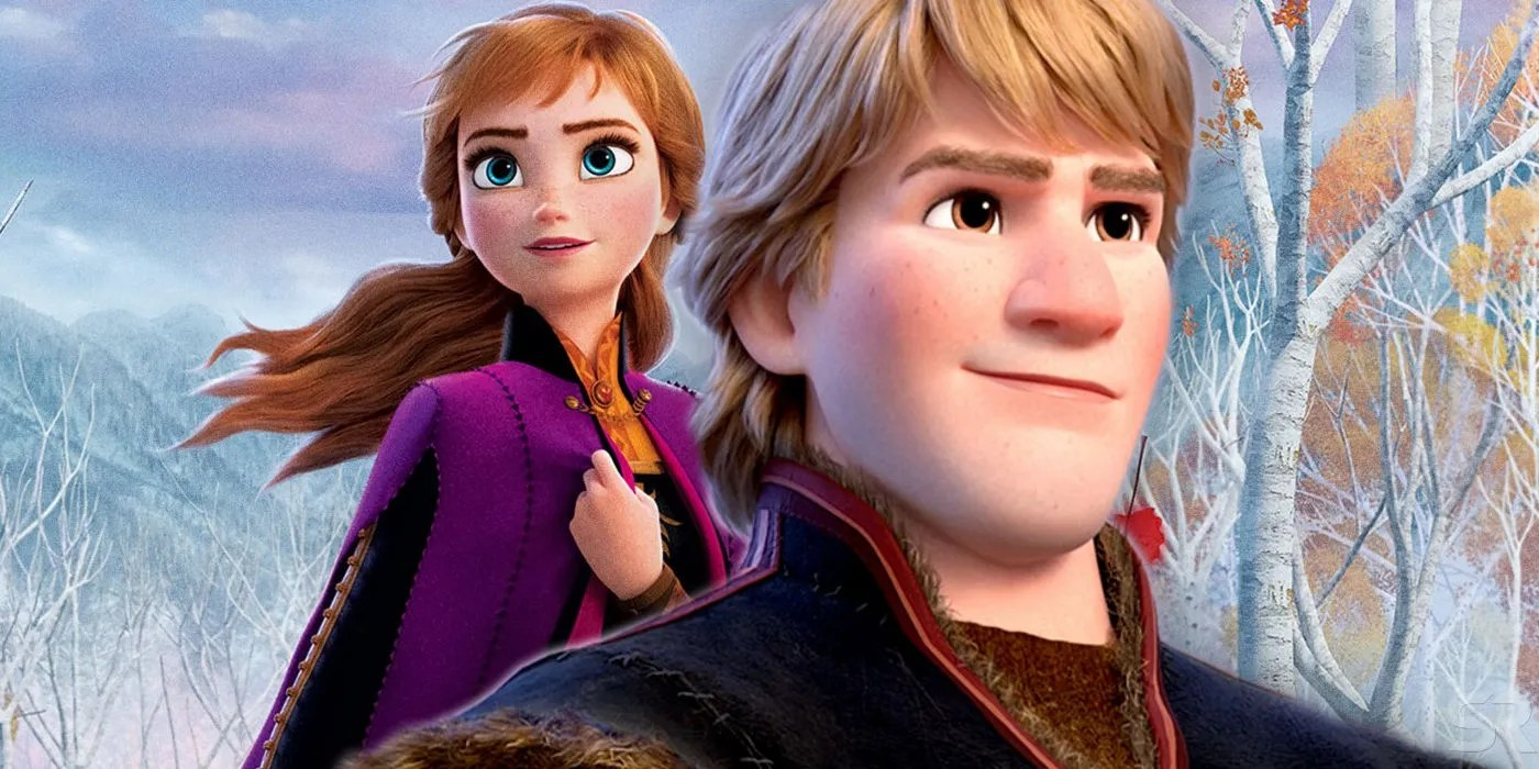 Frozen 2 Kristoff S Song Is One Of The Sequel S Best Moments