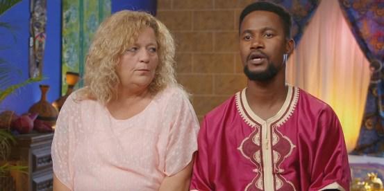 Girl Lisa gets divorce papers from Usman 'SojaBoy' Umar