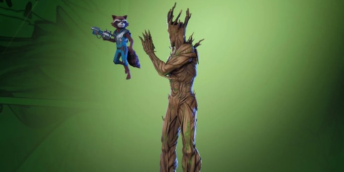 How To Beat All Groot Awakening Challenges In Fortnite