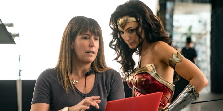 Wonder Woman 1984 Director Patty Jenkins Reacts To HBO Max Release