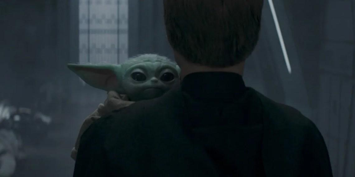 Luke Skywalker In Mandalorian Explained: Jedi Order & Baby Yoda's Future