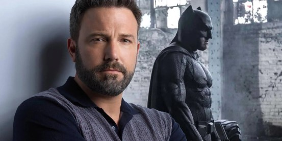 Everything revealed in connection with Ben Affleck's Batman movie story