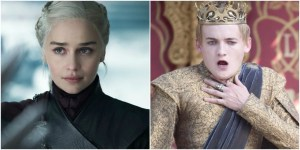 Top 10 Game of Thrones characters, ranked