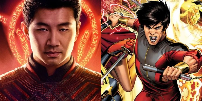 Shang-Chi: 10 Things Only Comic Book Fans Know About The Classic Marvel Hero