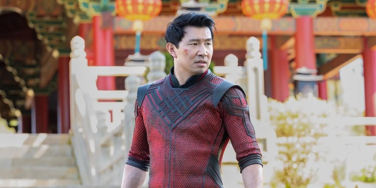 Shang Chi y la leyenda de los 10 anillos tráiler español subtitulado
