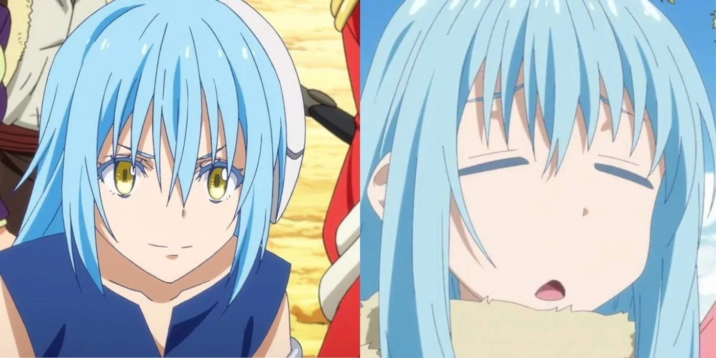 The one who pleased everybody died before they were born. That Time I Got Reincarnated As A Slime Rimuru Tempest S 5 Greatest Strengths His 5 Worst Weaknesses