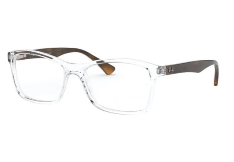 armacao oculos grau ray ban rb7095 5901